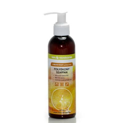 Eszterkrém Folyékony szappan (150 ml)