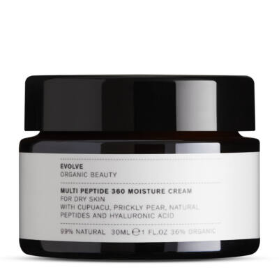 Evolve Beauty Multipeptide 360 Bőröregedésgátló krém