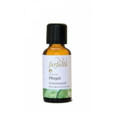 Farfalla Bio uborkamag bőrápoló olaj