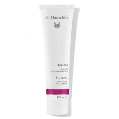 Dr. Hauschka Sampon - minden hajállapotra (150 ml)
