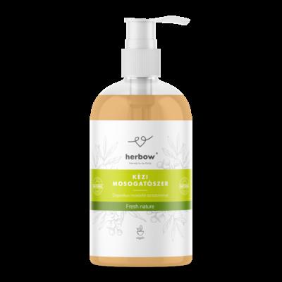 Herbow Folyékony mosogatószer - illatmentes (500 ml)