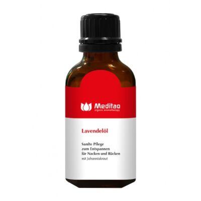Meditao Levendulaolaj (50 ml)