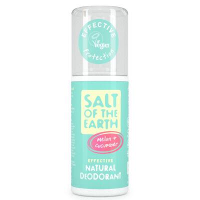 Salt of the Earth Dinnye és uborka dezodor spray (100 ml)