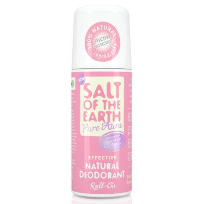 Salt of the Earth Levendula és vanília golyós dezodor (75 ml)