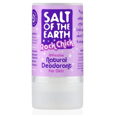Salt of the Earth Rock Chick dezodor spray tiniknek (100 ml)
