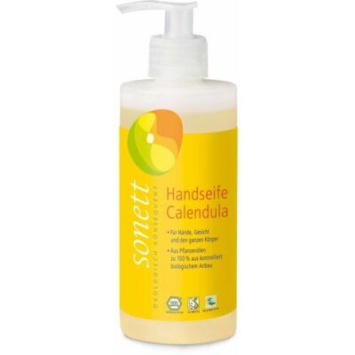 Sonett Folyékony szappan - körömvirág