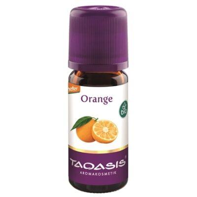Taoasis Narancs bio illóolaj (10 ml)