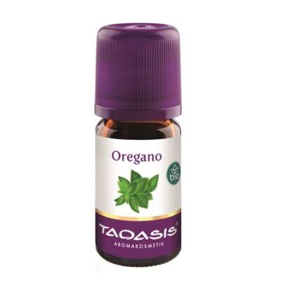 Taoasis Oregánó bio illóolaj (5 ml)