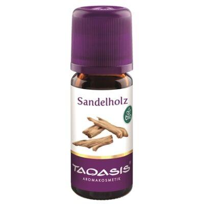Taoasis Szantálfa 8%-os bio illóolaj (10 ml)