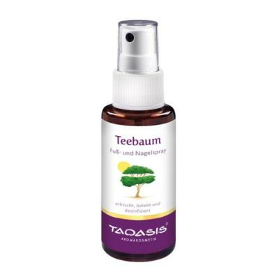 Taoasis Teafa Láb- és Körömápoló spray (50 ml)