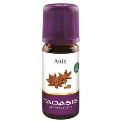 Taoasis Ánizs bio illóolaj (5 ml)