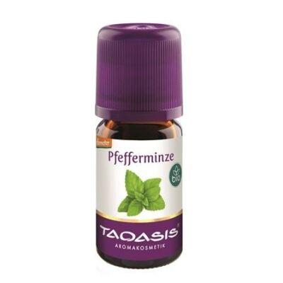Taoasis Borsmenta bio illóolaj Demeter minősítéssel (5 ml)