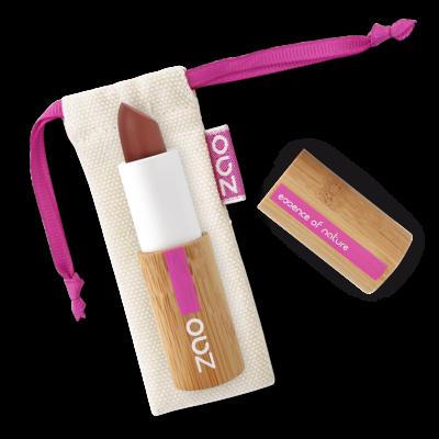 ZAO Classic matt rúzs többféle árnyalatban