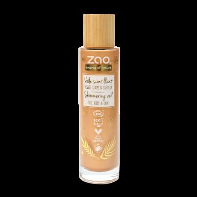 ZAO Csillám olaj (50 ml)