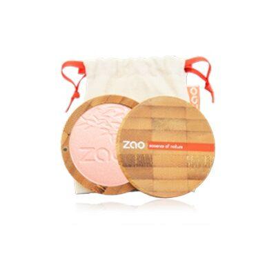 ZAO Fénykiemelő púder pink champagne