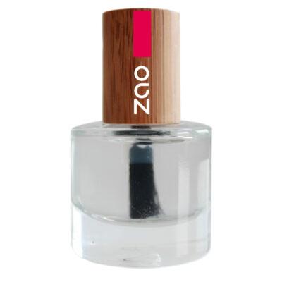 ZAO Fedő és bázislakk fényes 636 (8 ml)