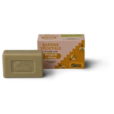 Argital Növényi szappan propolisszal és mézzel
