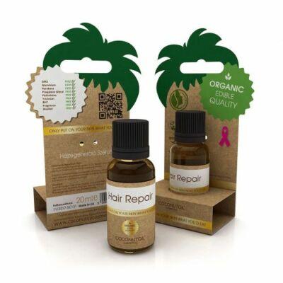 Coconutoil Hajregeneráló szérum