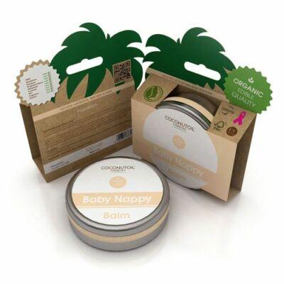 Coconutoil Popsikrém