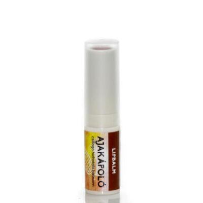 Eszterkrém szájápoló balzsam stift - aranybarna (5 ml)