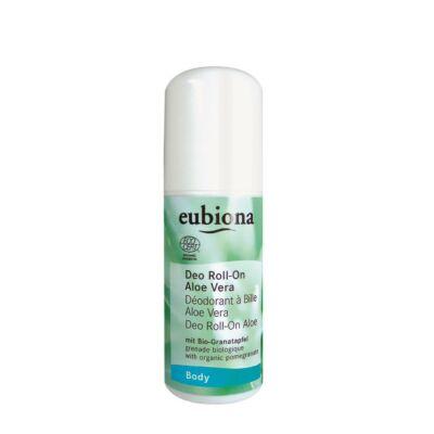 Eubiona Aloe vera deo roller