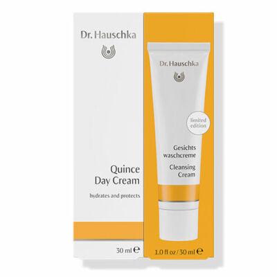 Dr. Hauschka Harmónia Duó - Birskrém + Ajándék Mélytisztító (30 + 30 ml)