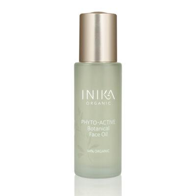 INIKA Skincare Phyto-Active Botanical arcolaj (30 ml)