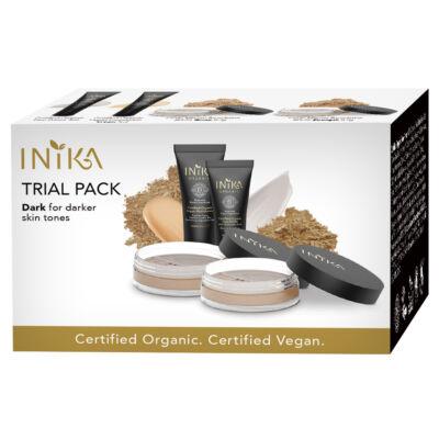 INIKA Mintacsomag - dark (1 db)