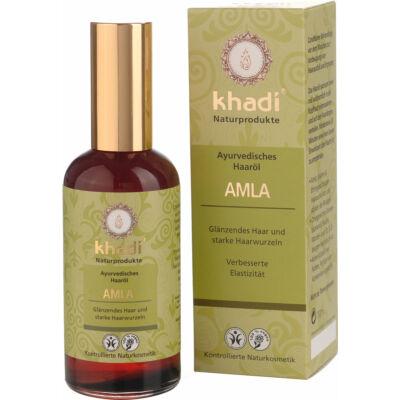 Khadi Amla hajolaj kondícionáló