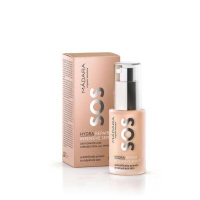 Mádara SOS Intenzív bőrmegújító hydra szérum