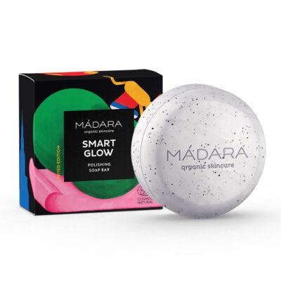Mádara Smart Glow radírszappan (90 g)