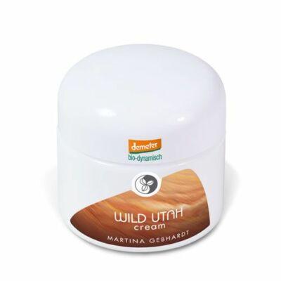 Martina Gebhardt Wild Utah Arckrém (50 ml)
