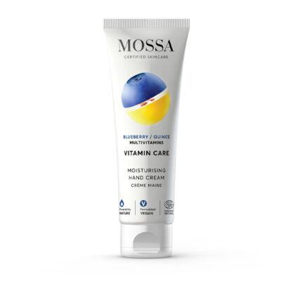 Mossa Vitamin Care Hidratáló kézkrém (75 ml)