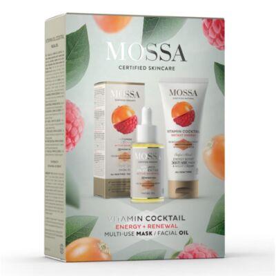 Mossa Vitamin Cocktail szett