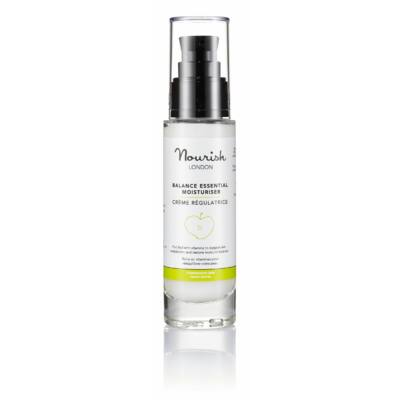 Nourish Balance: Hidratáló arckrém kombinált bőrre