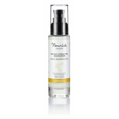 Nourish Protect: Hidratáló arckrém - száraz bőrre