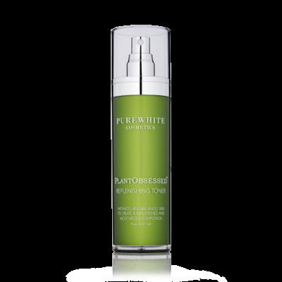 Pure White PlantObsessed™ Bőrfeltöltő Tonik (120 ml)