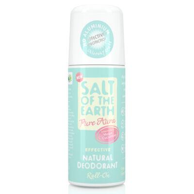Salt of the Earth Dinnye és uborka golyós dezodor (75 ml)
