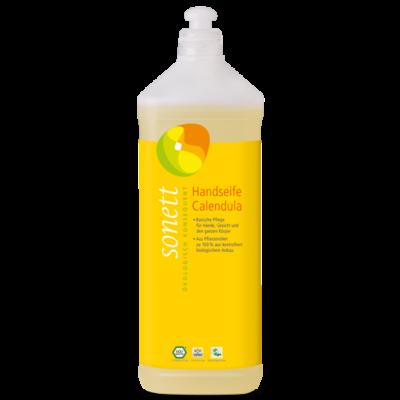 Sonett Folyékony szappan - körömvirág (1000 ml)