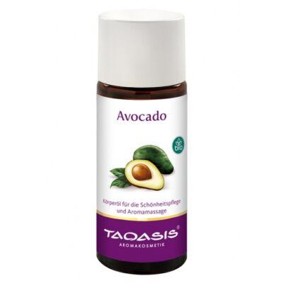 Taoasis Bio avokádóolaj (50 ml)