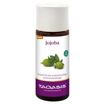 Taoasis Jojobaolaj Demeter minősítéssel (50 ml)