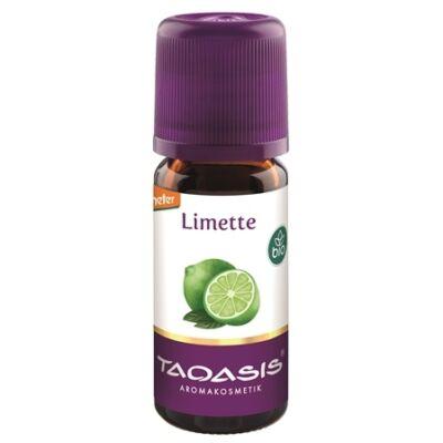Taoasis Lime bio illóolaj (10 ml)