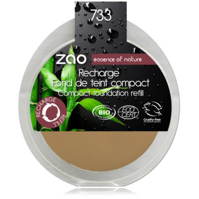 ZAO Kompakt alapozó uántöltő