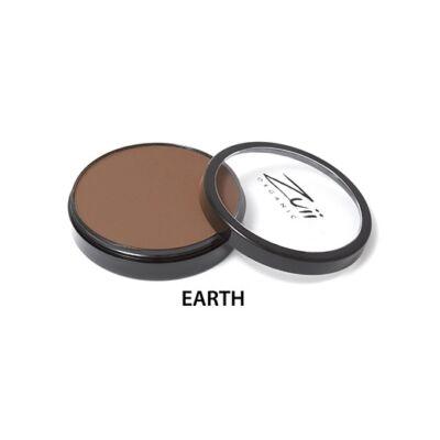 Zuii Alapozó púder - Earth (10 g)