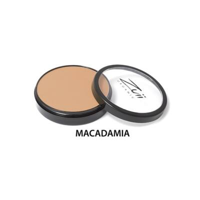 Zuii Alapozó púder - Macadamia (10 g)