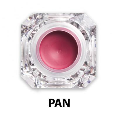 Zuii Sheavajas Arcpír&Rúzs - Pan (3,5 g)