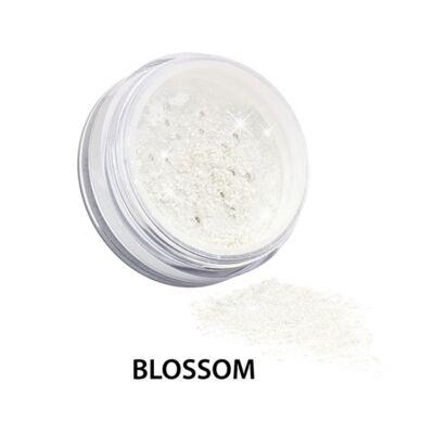 Zuii Highlighter Gyémánt fénypúder - Blossom (3 g)