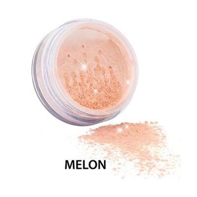 Zuii Highlighter Gyémánt fénypúder - Melon (3 g)