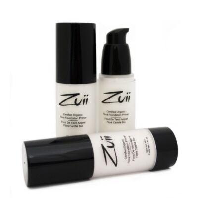 Zuii Sminkelőkészítő alap/primer - színtelen (30 ml)