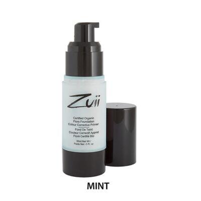 Zuii Színezett primer - Mint (30 ml)